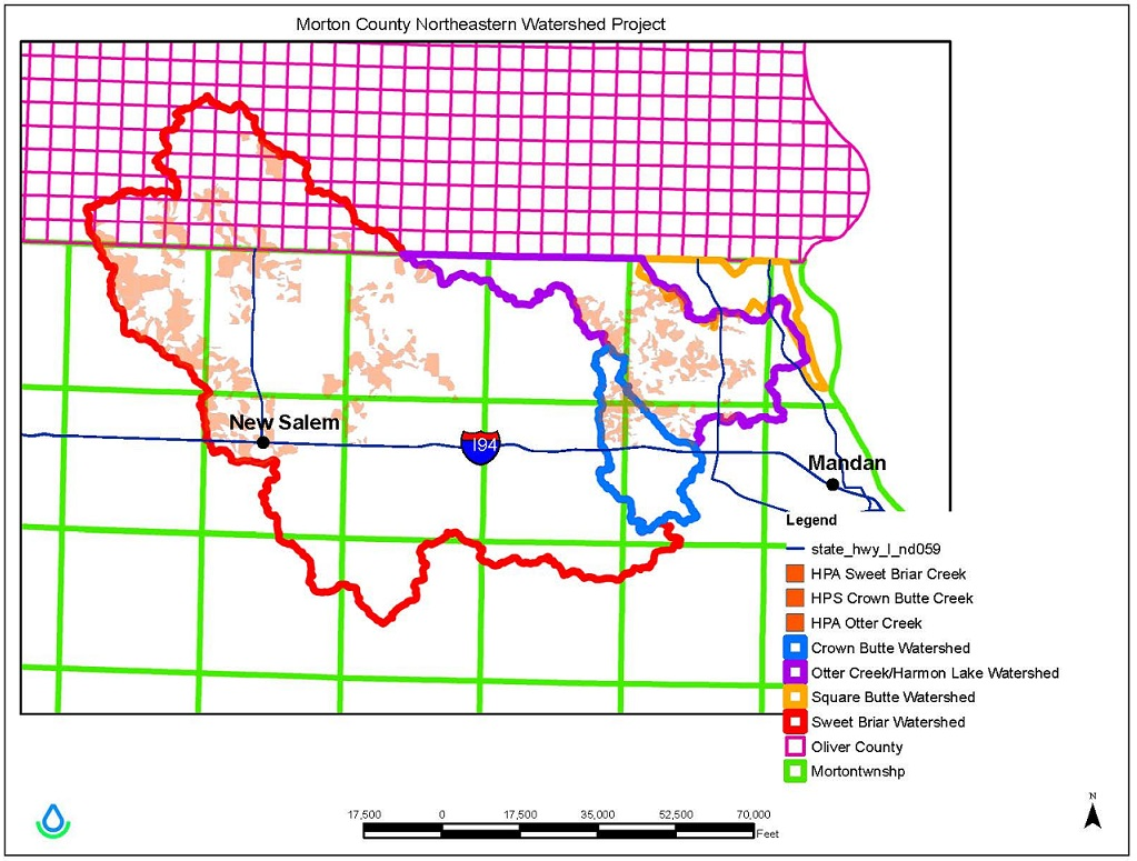 Northeastern_watershed_map