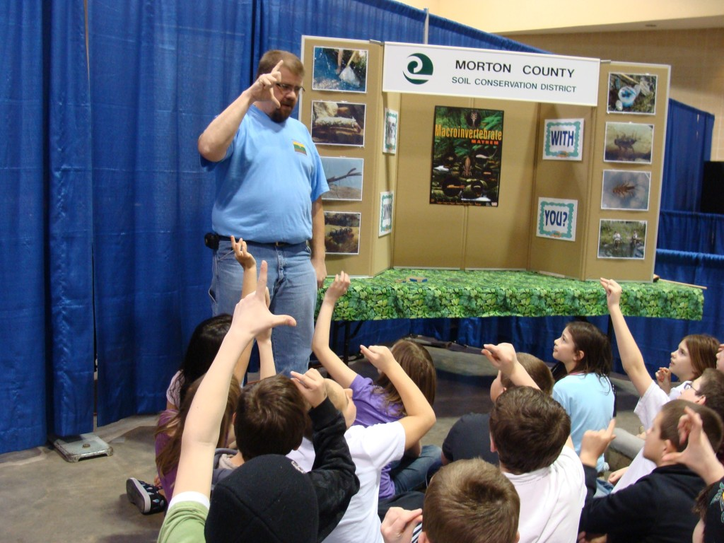 2011 Ag in the classroom 1